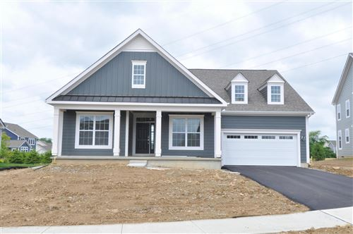 Photo of 4800 Hunters Bend Court #Lot 3637, Powell, OH 43065 (MLS # 220020904)