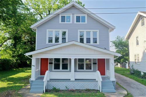 Photo of 1547-1549 E Rich Street, Columbus, OH 43205 (MLS # 220021904)