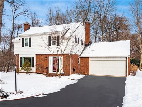 Photo of 6 Sweetbriar Lane, Westerville, OH 43081 (MLS # 221004904)