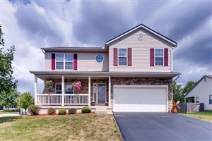 Photo of 944 Lakeland Drive, Westerville, OH 43081 (MLS # 219029905)