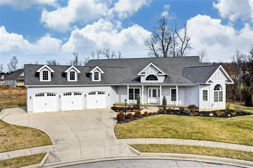 Photo of 1971 Forest View Court, Pataskala, OH 43062 (MLS # 220003905)