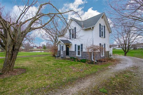 Photo of 4740 Home Road, Powell, OH 43065 (MLS # 220009906)