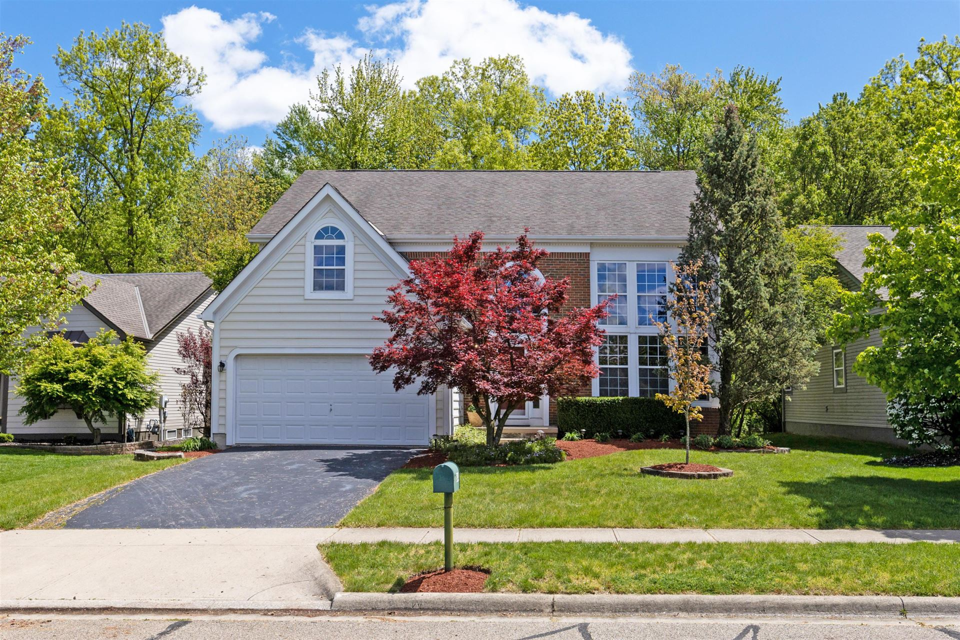 Photo of 5414 Bullfinch Drive, Westerville, OH 43081 (MLS # 221015906)