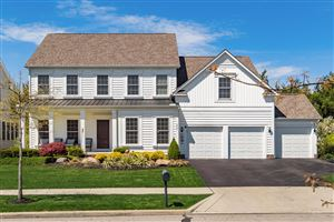 Photo of 6863 Wentworth Drive, New Albany, OH 43054 (MLS # 219013907)