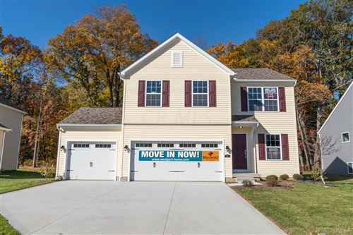 Photo of 215 Mannaseh Drive W, Granville, OH 43023 (MLS # 219019907)