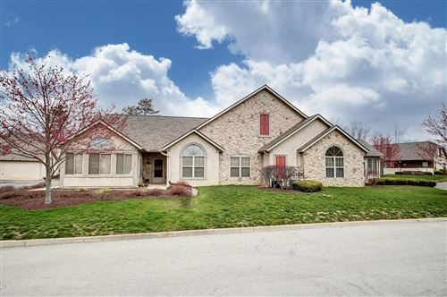 Photo of 204 Stonebend Drive, Powell, OH 43065 (MLS # 220009907)