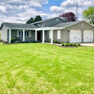 Photo of 111 Claren Drive, Heath, OH 43056 (MLS # 220013907)