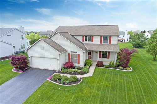 Photo of 2145 Omaha Place, Lewis Center, OH 43035 (MLS # 221014907)