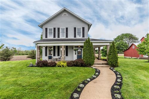 Photo of 11700 Lower Green Valley Road, Mount Vernon, OH 43050 (MLS # 220015908)