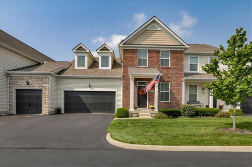 Photo of 4601 Family Drive, Hilliard, OH 43026 (MLS # 220032908)