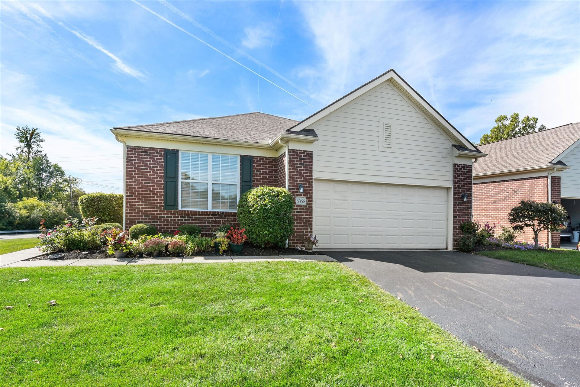 Photo of 6358 Portrait Circle #101, Westerville, OH 43081 (MLS # 221040908)