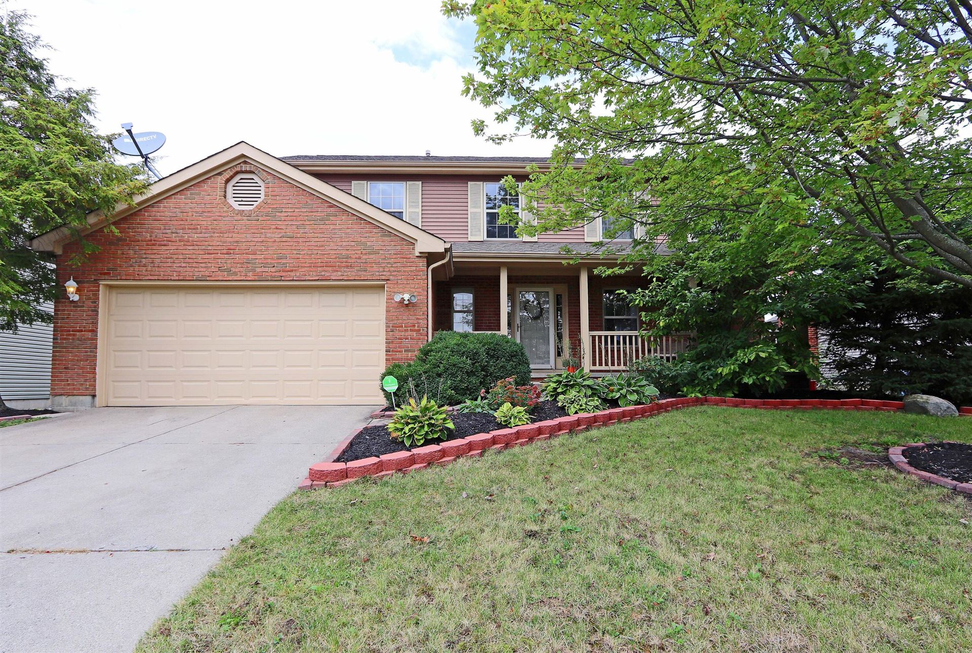 Photo of 872 Suntree Drive, Westerville, OH 43081 (MLS # 221039909)