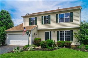 Photo of 5679 Innisbrook Court, Westerville, OH 43082 (MLS # 219042910)
