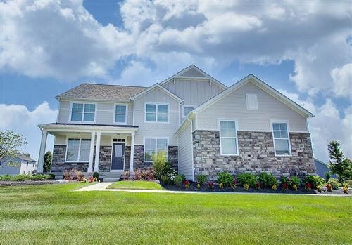 Photo of 140 White Barn Parkway, Ostrander, OH 43061 (MLS # 220037910)