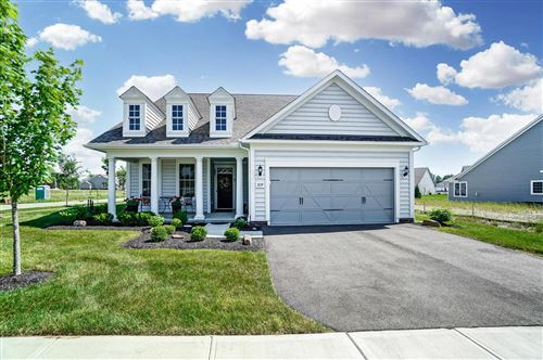 Photo of 7839 Eastcross Drive, New Albany, OH 43054 (MLS # 221020910)