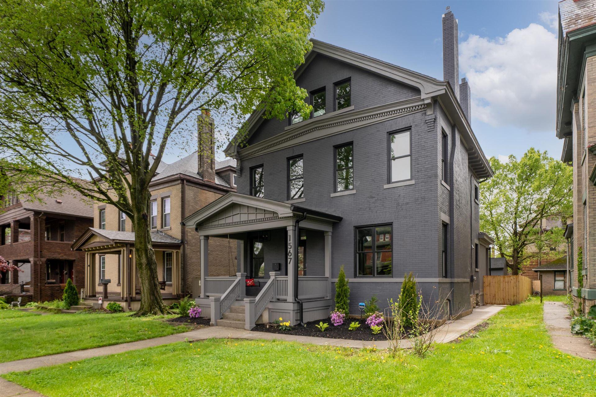 Photo of 1567 E Long Street, Columbus, OH 43203 (MLS # 221015910)