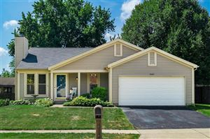 Photo of 3687 Kilkenny Drive, Columbus, OH 43221 (MLS # 219030911)