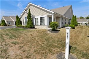 Photo of 4231 Stream Bank Lane #2-4231, Hilliard, OH 43026 (MLS # 219033911)