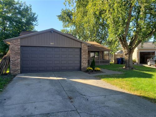 Photo of 5885 Mellon Court, Galloway, OH 43119 (MLS # 221038911)