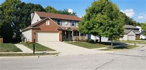 Photo of 6044 Northcliff Boulevard, Dublin, OH 43016 (MLS # 219034912)