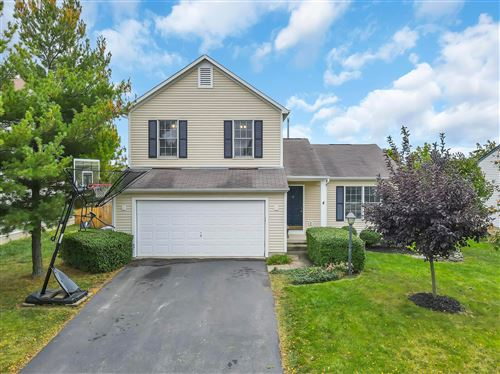 Photo of 182 Overtrick Drive, Delaware, OH 43015 (MLS # 221037912)