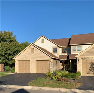 Photo of 1238 Spring Brook Court #19-123, Westerville, OH 43081 (MLS # 219038913)