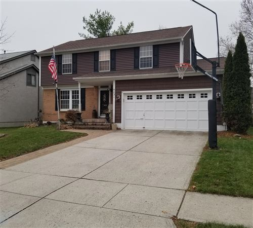 Photo of 5231 Skytrail Drive, Hilliard, OH 43026 (MLS # 219044913)
