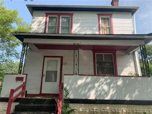 Photo of 406 S Harris Avenue, Columbus, OH 43204 (MLS # 220032913)