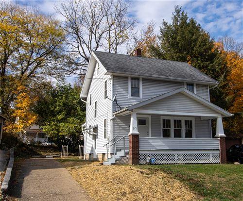 Photo of 215 Penn Avenue, Mansfield, OH 44903 (MLS # 220037913)