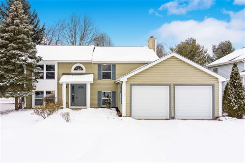 Photo of 7865 Cobdon Avenue, Westerville, OH 43081 (MLS # 221003913)