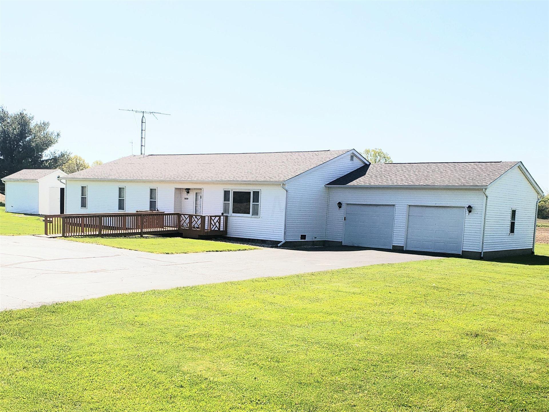 Photo of 5659 Marion Edison Road, Caledonia, OH 43314 (MLS # 221015913)