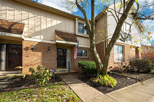 Photo of 7621 Coronado Boulevard S #8-3, Reynoldsburg, OH 43068 (MLS # 220041914)