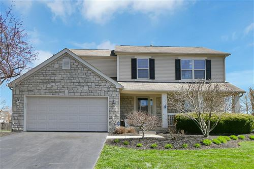 Photo of 8127 Coldharbor Boulevard, Lewis Center, OH 43035 (MLS # 221012914)