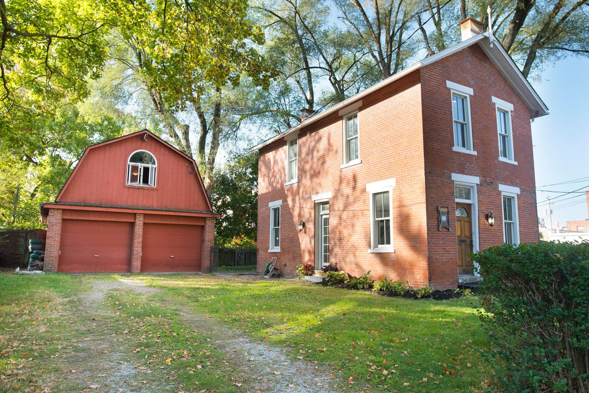 Photo of 51 E Main Street, Westerville, OH 43081 (MLS # 221040914)