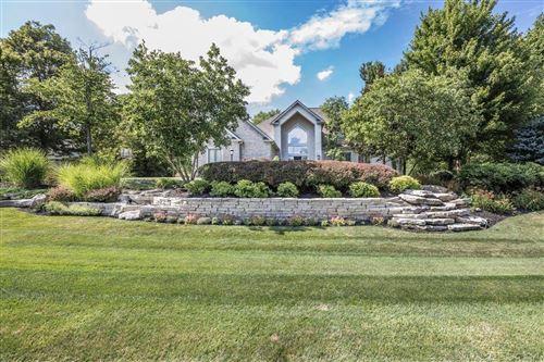 Photo of 1488 Brittingham Lane, Powell, OH 43065 (MLS # 220024915)