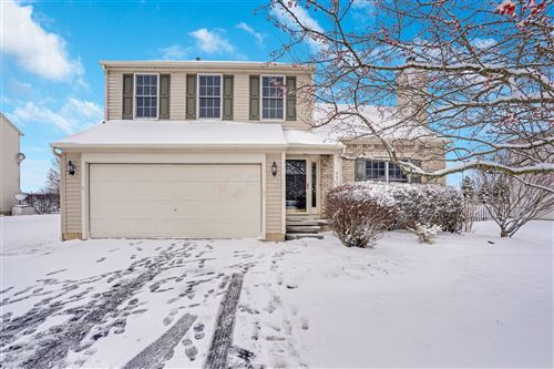 Photo of 6615 Chelton Place, Westerville, OH 43082 (MLS # 220041915)
