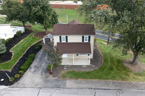 Photo of 526 Mulberry Street, Blacklick, OH 43004 (MLS # 221040915)