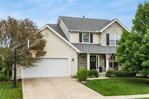 Photo of 9600 Mission Drive, Plain City, OH 43064 (MLS # 221025916)