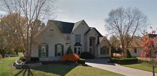 Photo of 5757 Heritage Lakes Drive, Hilliard, OH 43026 (MLS # 220037917)