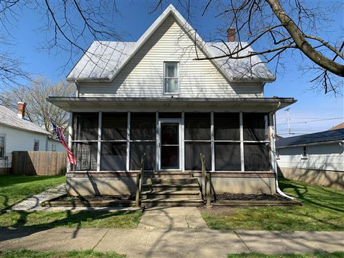 Photo of 13 S Central Avenue, Utica, OH 43080 (MLS # 220011919)
