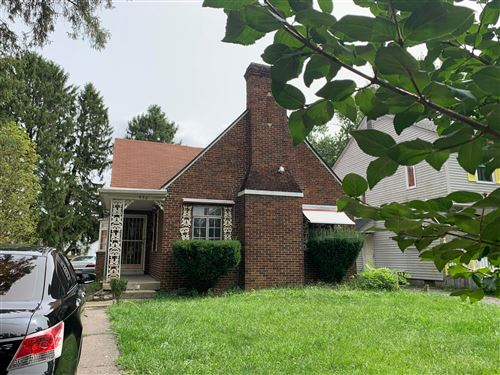 Photo of 936 Lilley Avenue, Columbus, OH 43206 (MLS # 220032919)