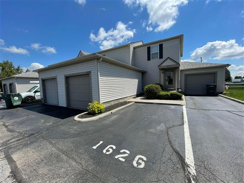 Photo of 1626 Bennigan Drive #176E, Hilliard, OH 43026 (MLS # 221014919)