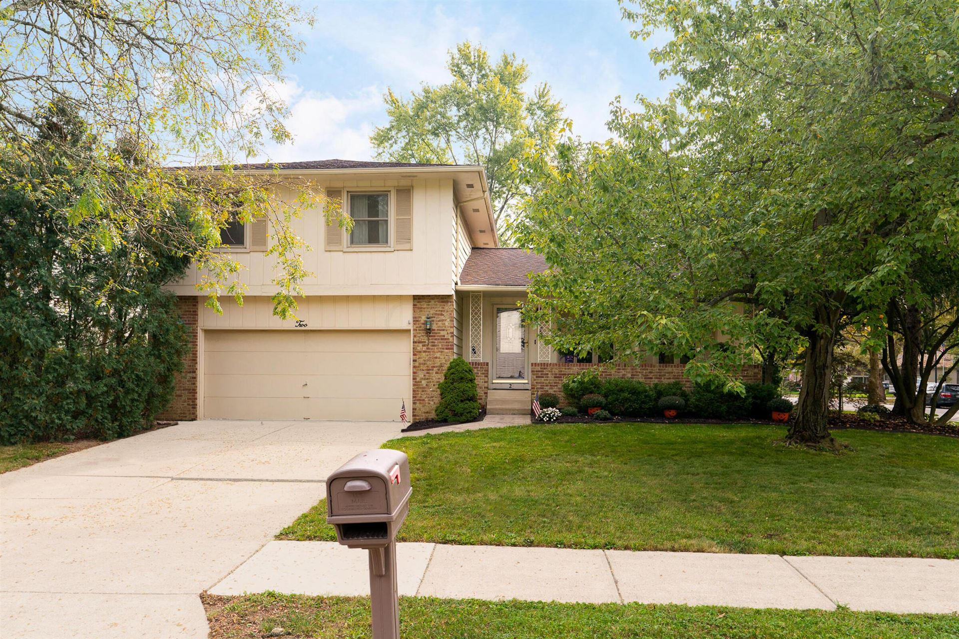 Photo of 2 College Court, Westerville, OH 43081 (MLS # 221039919)
