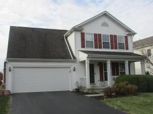 Photo of 6005 Blaverly Drive, New Albany, OH 43054 (MLS # 220001920)
