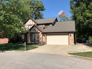 Photo of 5052 Longrifle Road, Westerville, OH 43081 (MLS # 220033920)