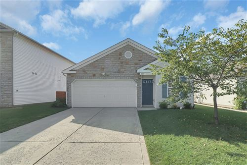 Photo of 4143 Town Square Drive, Canal Winchester, OH 43110 (MLS # 221036920)