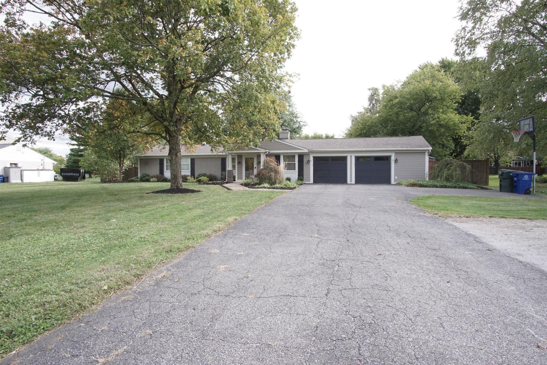 Photo of 623 Park Road, Worthington, OH 43085 (MLS # 220034920)