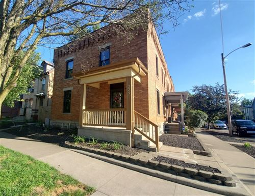 Photo of 225 W 2nd Avenue, Columbus, OH 43201 (MLS # 221034921)