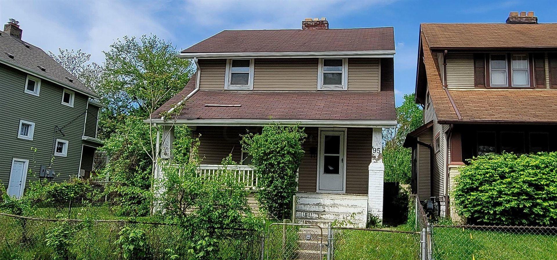 Photo of 95 S Eureka Avenue, Columbus, OH 43204 (MLS # 221015921)