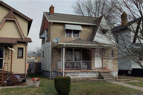 Photo of 682 E Mithoff Street, Columbus, OH 43206 (MLS # 220032922)